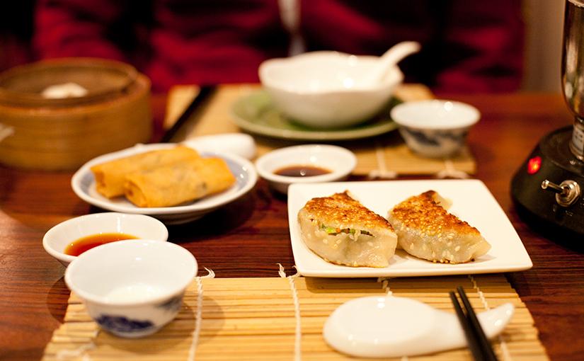 Заметки о еде: Гонконг