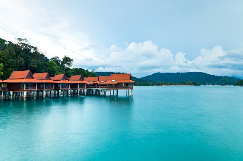 Лангкави, Малайзия.