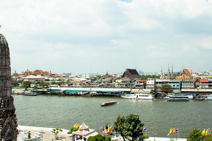 Остров Раттанакосин, Бангкок
