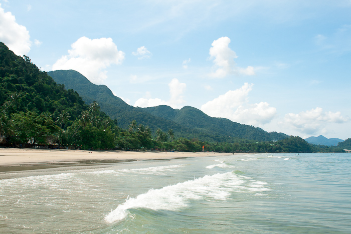 Остров Чанг, Таиланд