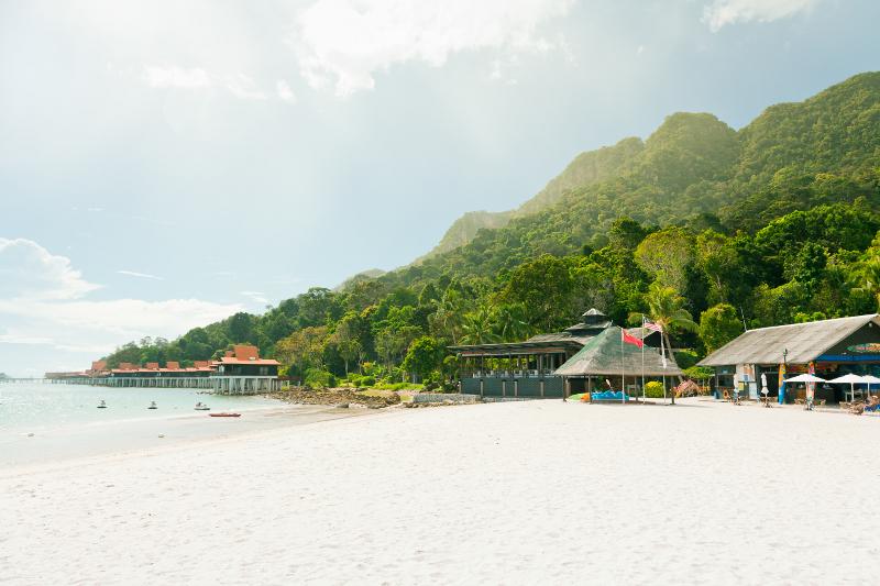 Самостоятельные путешествия: Остров Лангкави, Малайзия