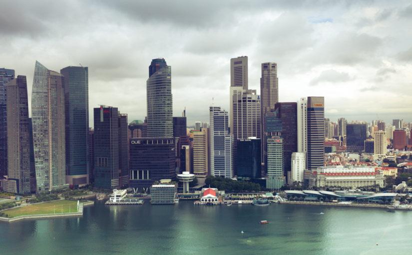 Как получить визу в Сингапур самостоятельно.
