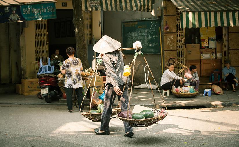 Вьетнам для бюджетного туриста. Гид по ценам.