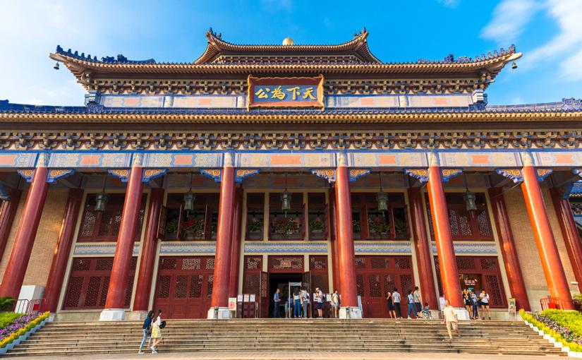 Китай без визы: безвизовый транзит в Гуанчжоу