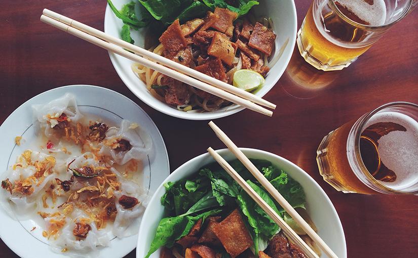 Вьетнамская кухня: что попробовать во Вьетнаме?