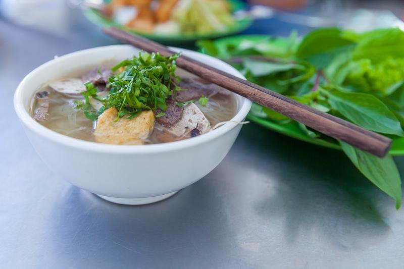 Что попробовать во Вьетнаме: суп-лапша Фо