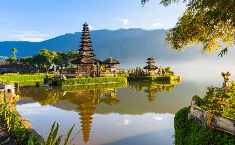 За что мы любим остров Бали