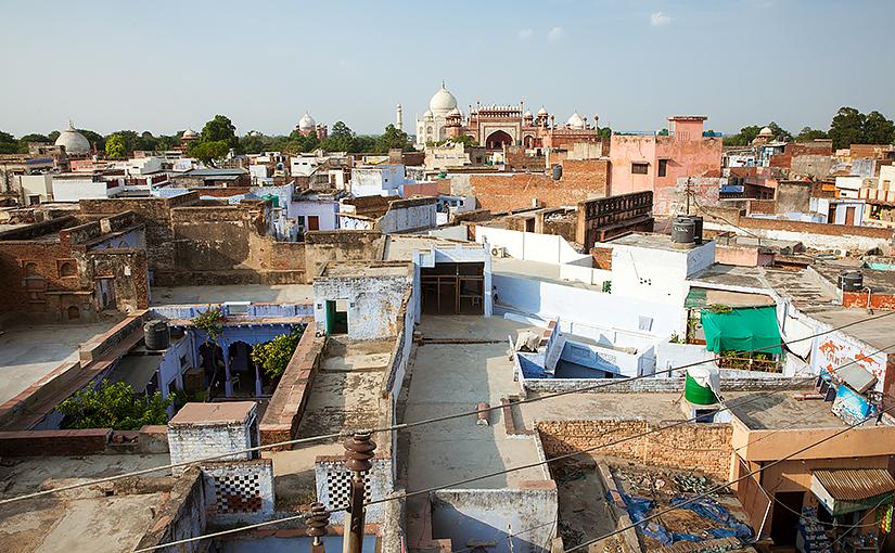 Путешествие по Индии. Часть 4: Дхарамсала — Агра.