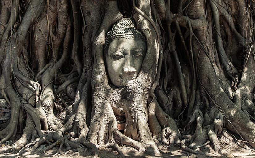 Путешествие по Таиланду: Аюттхая