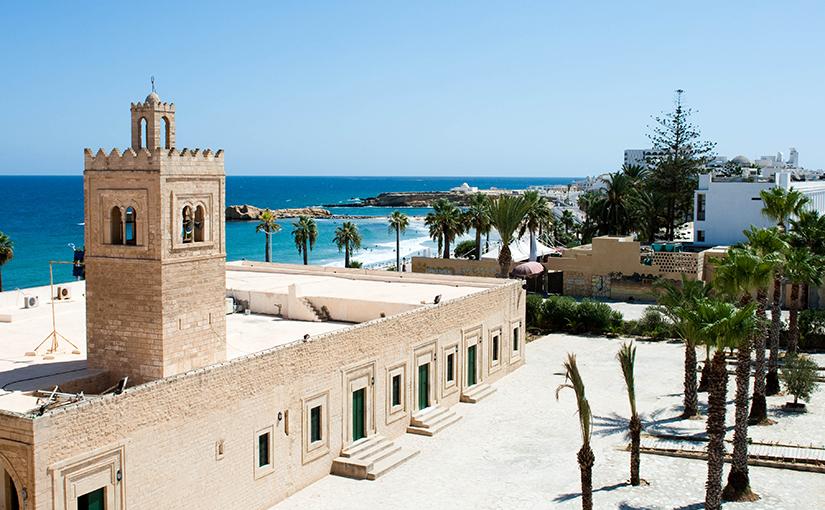 Северный Тунис. Фото.