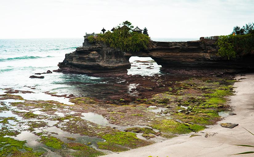 Поездка с гидом по Бали. Достопримечательности.