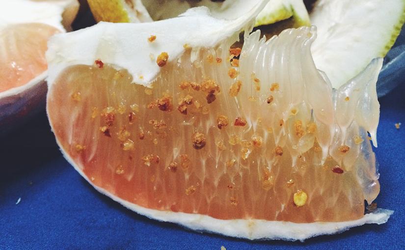 Пробуем фрукты Вьетнама. Часть 1.