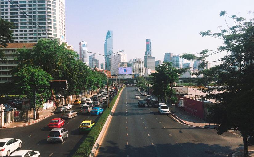 Как получить индийскую визу в Бангкоке, Таиланд.