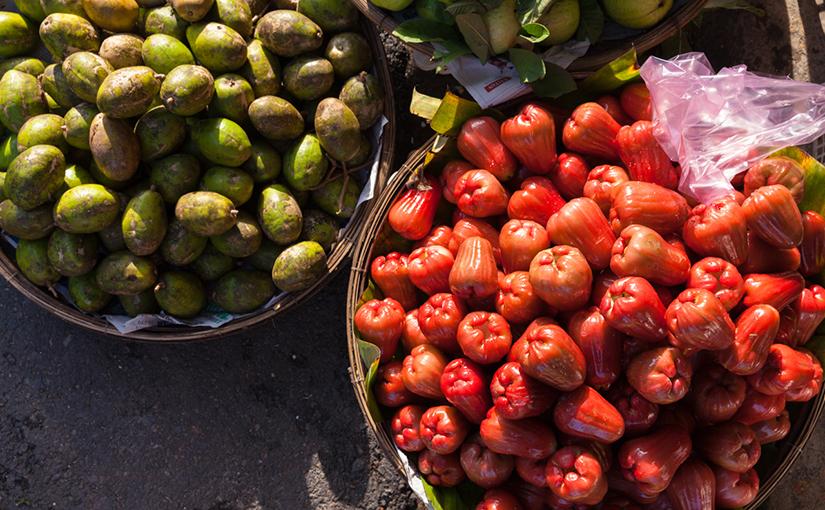 Пробуем фрукты Вьетнама. Часть 3.
