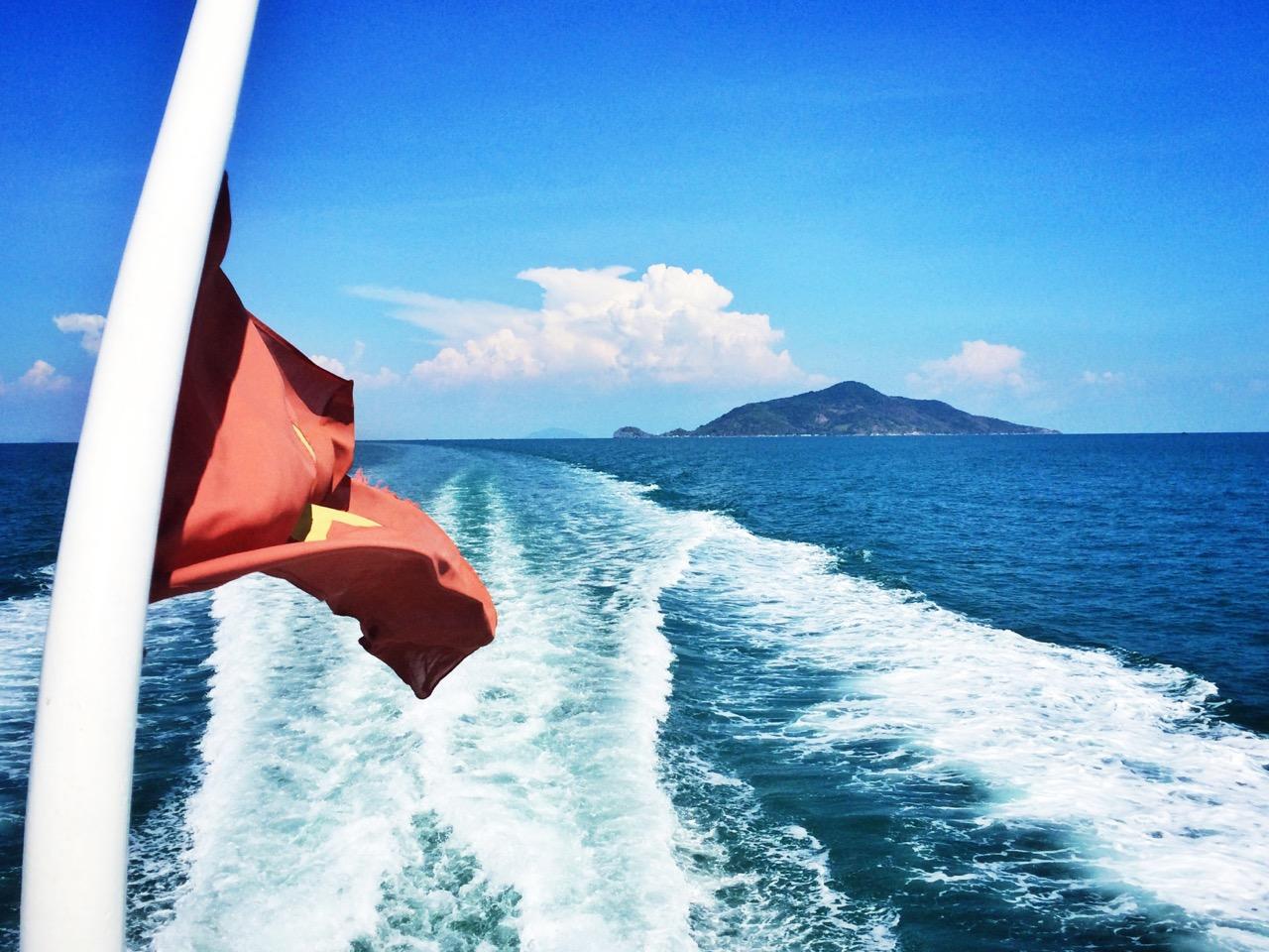 Путешествие по Вьетнаму: Идем на Фукуок