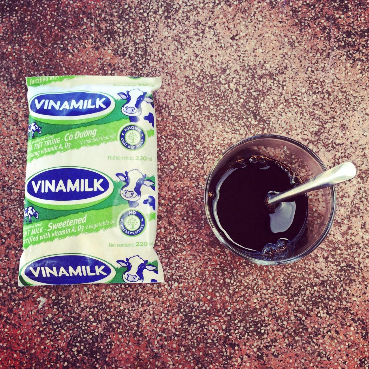 Путешествие по Вьетнаму, Фукуок: Кофе с молоком