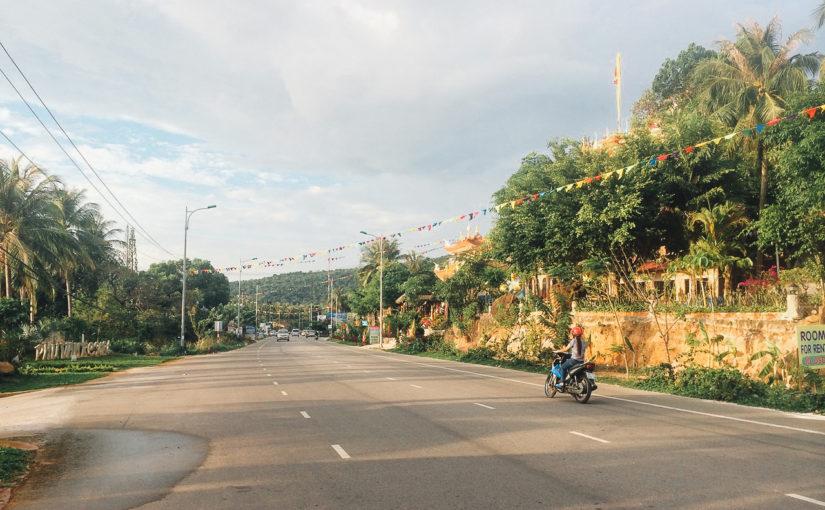 Путешествие по Вьетнаму: Фукуок
