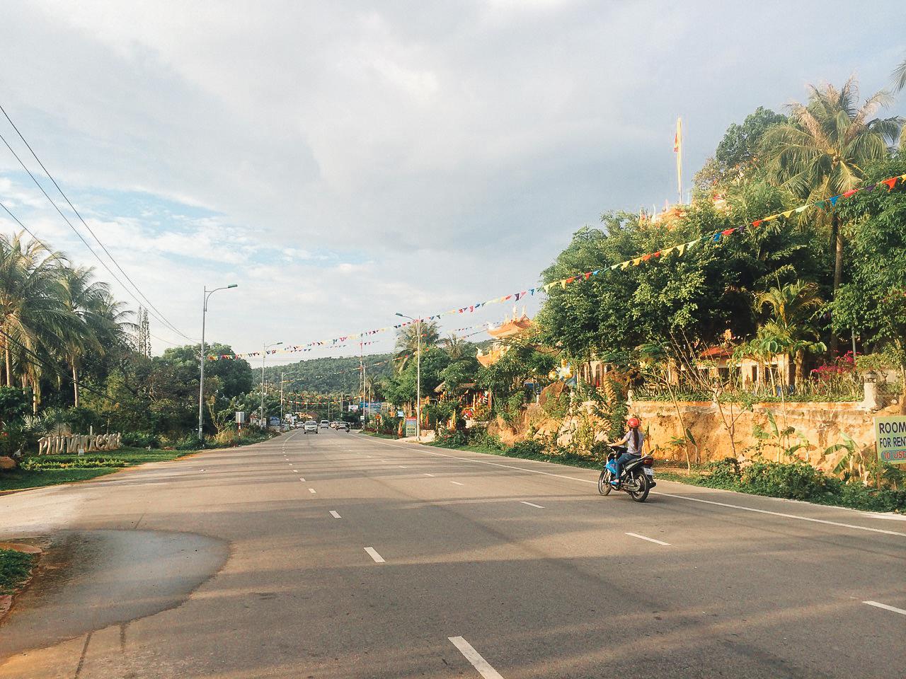 Путешествие по Вьетнаму, Фукуок