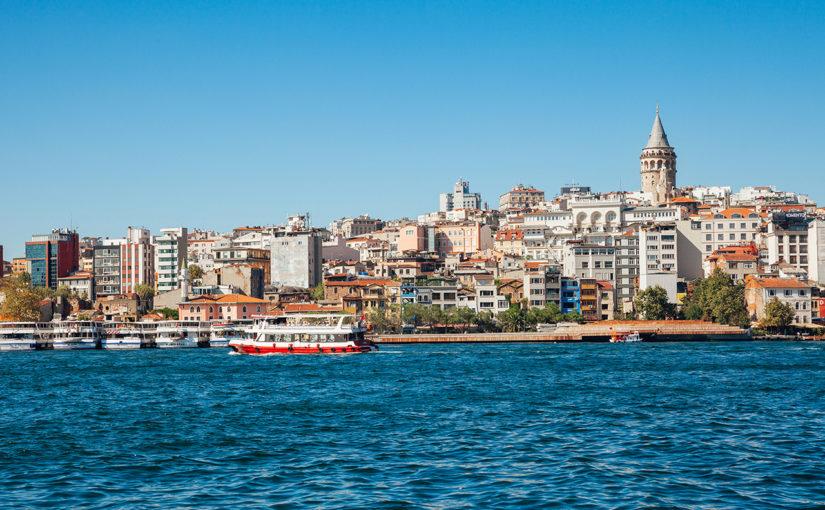 Стоповер в Стамбуле. День 3