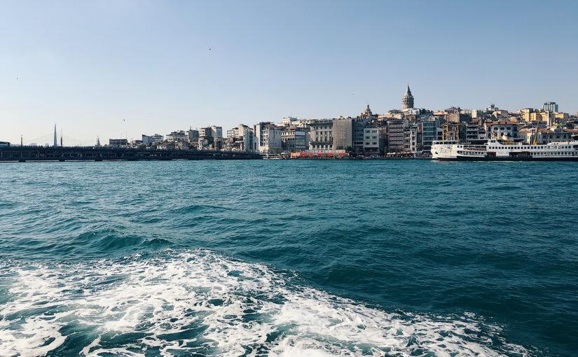 Как путешествовать в эру COVID: Поездка в Стамбул, Турция в 2020 году.